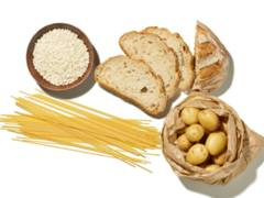 Getreide & Kartoffeln
