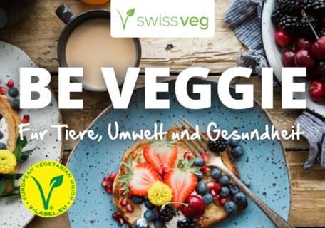 Swissveg – Für Tiere, Umwelt und Gesundheit