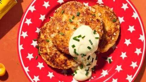 Brot-Rüebli-Frikos