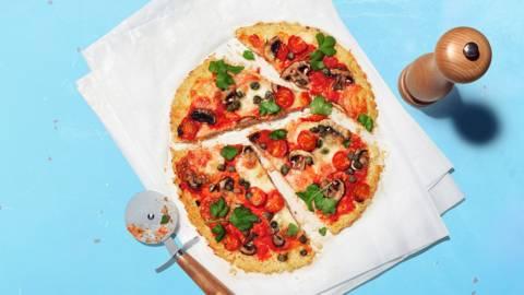 Reis-Pizza al Mondo