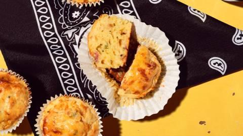 Bergler Muffins