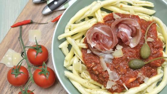 Italiamo Pasta