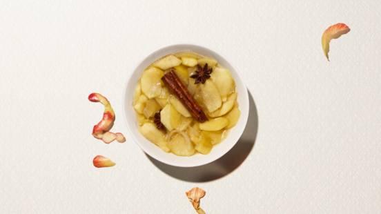 Äpfel Sweet & Sour