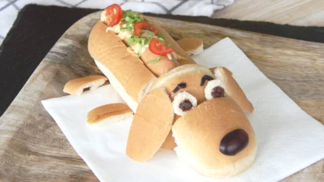 Kiddy's Hot Dog