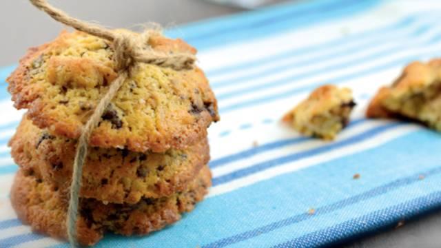 Walnuss-Cookies