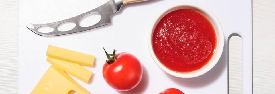 Tomaten Konfi